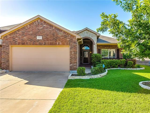 2264 Laurel Forest Drive, Fort Worth Alliance in Tarrant County, TX 76177 Home for Sale