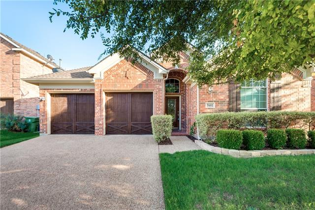 5601 Emerson Court, Fairview in Collin County, TX 75069 Home for Sale