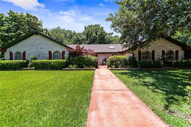 198 Keith Drive, Allen, Texas