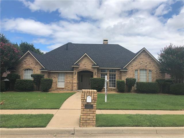 Keller Homes for Sale -  Single Story,  991 Post Oak Road