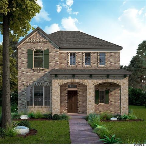 1004 Lamp Post Lane, Argyle in Denton County, TX 76226 Home for Sale