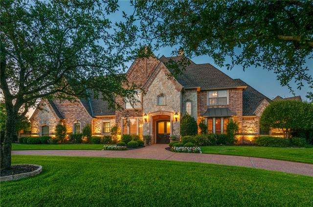2009 Coventry Place, Keller, Texas