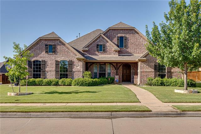 Keller Homes for Sale -  Price Reduced,  708 Crater Lake Circle