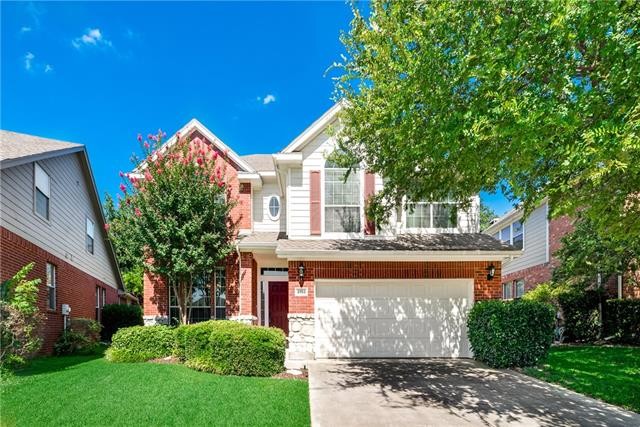 4104 Parkview Court, Bedford in Tarrant County, TX 76021 Home for Sale