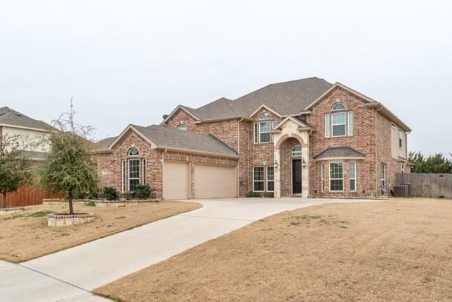 1004 Regal Bluff Lane, De Soto, Texas