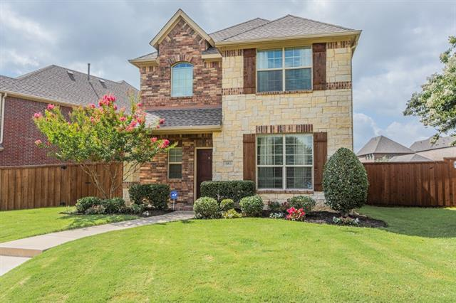 Allen Homes for Sale -  Gated,  883 Llano Drive