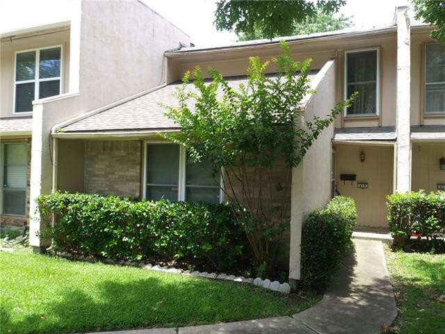419 Arborview Drive, one of homes for sale in Garland