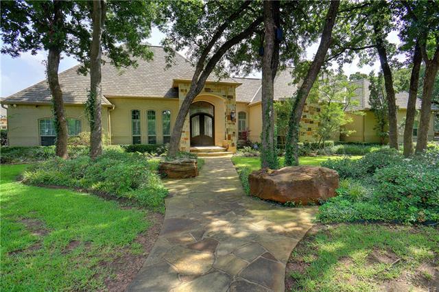 617 Primrose Court, Argyle, Texas