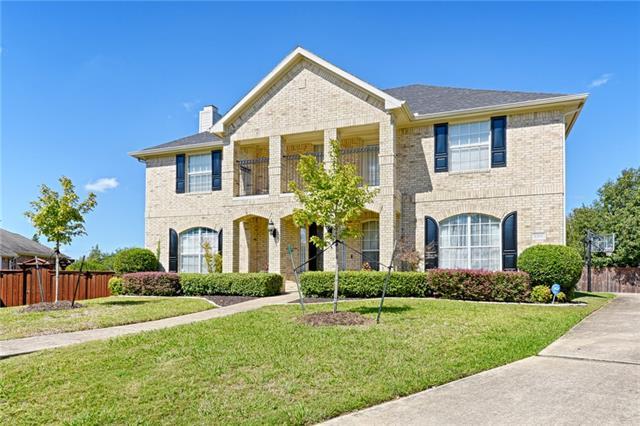 1501 Lake Bluff Drive, Garland in Dallas County, TX 75043 Home for Sale