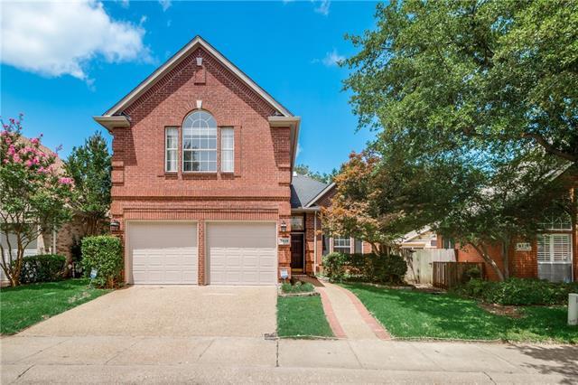 3828 Azure Lane, Addison, Texas