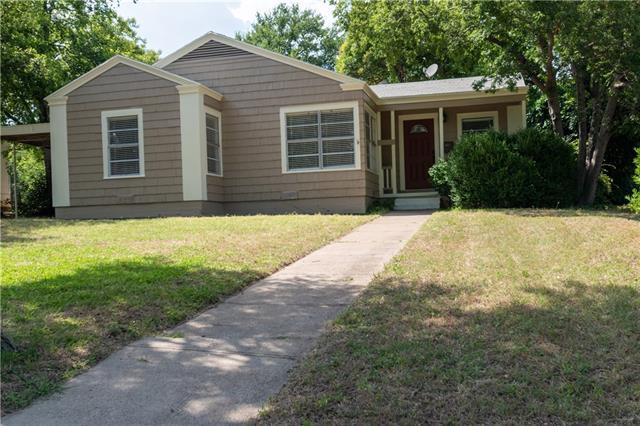 6474 Greenway Road, Fort Worth Alliance, Texas