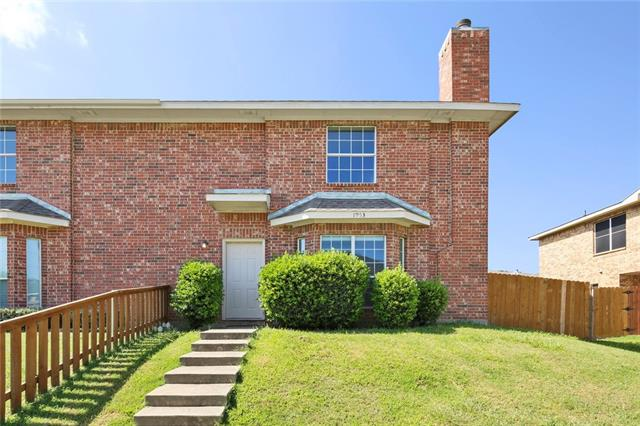 1953 Timber Oaks Drive, one of homes for sale in Garland