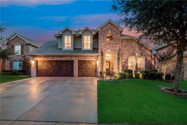 604 Goliad Drive, Keller, Texas