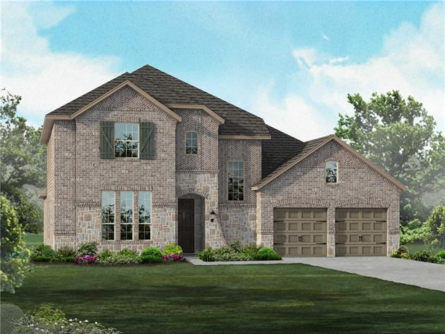 2513 Patton Drive, Melissa, Texas
