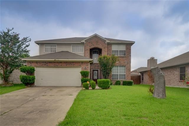 2756 Scarborough Drive, Grand Prairie in Tarrant County, TX 75052 Home for Sale
