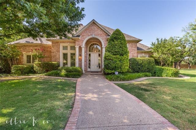 11 Cherry Hill W Abilene, TX 79606