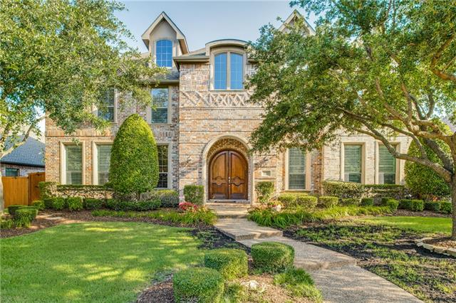 Allen Homes for Sale -  Price Reduced,  1107 Italy Drive