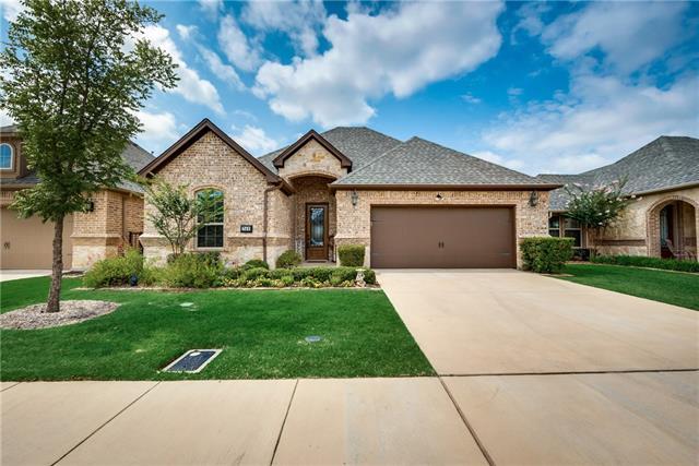 740 Elysee Lane, Keller, Texas