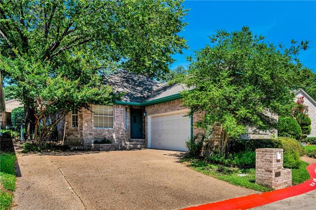 1501 Milla Court, Euless in Tarrant County, TX 76039 Home for Sale