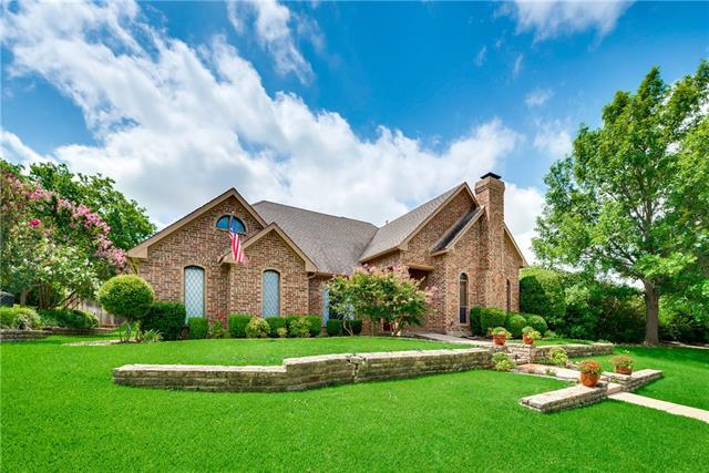 1313 Stonecreek Court, Garland, Texas