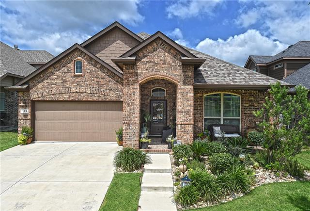 109 Rose Court, Argyle, Texas