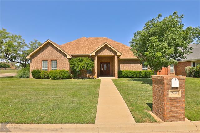 3534 Cooper Court Abilene, TX 79602