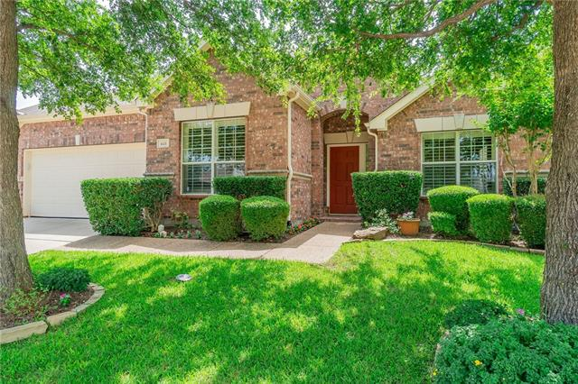 418 Long Cove Drive, Fairview in Collin County, TX 75069 Home for Sale
