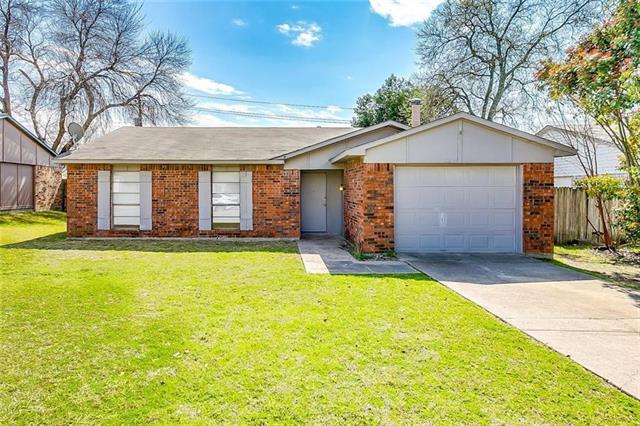 Allen Homes for Sale -  Investment,  528 Ridgemont Drive