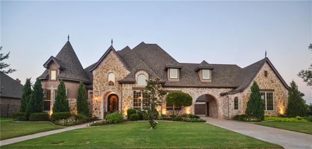 1409 Briar Grove Drive, Keller, Texas