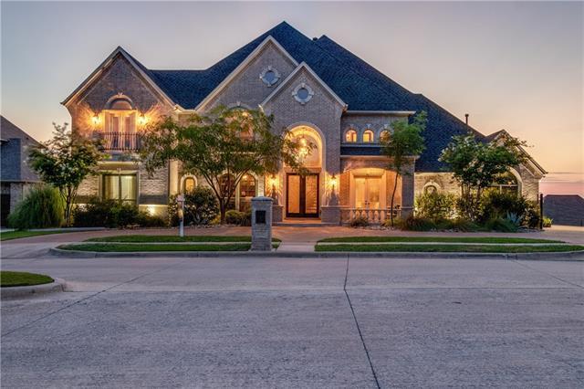 602 Promontory Drive, Keller, Texas