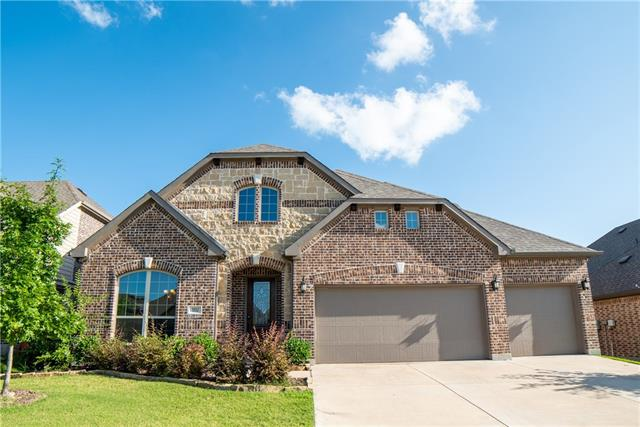3412 Hawthorn Lane, Melissa in Collin County, TX 75454 Home for Sale