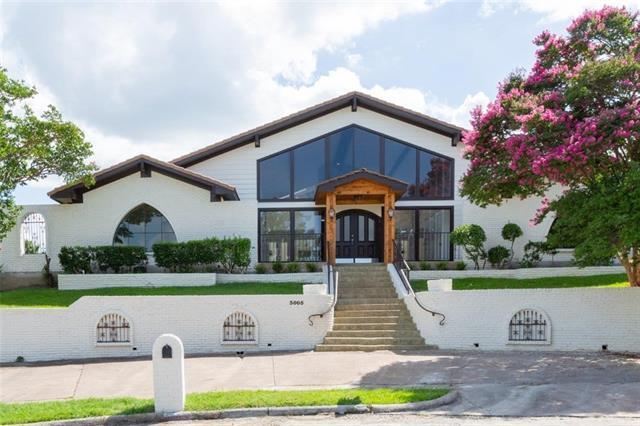 3005 Marilee Drive, Garland, Texas