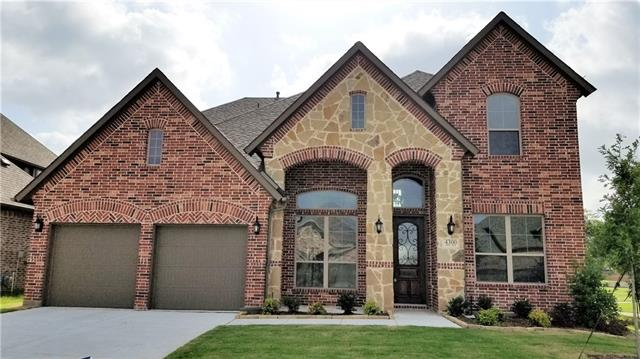 4300 Pecan Lane, Melissa in Collin County, TX 75454 Home for Sale