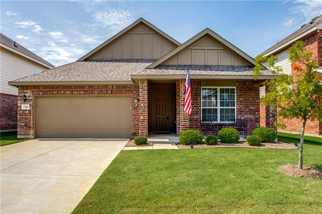 2308 Gutierrez Drive, Fort Worth Alliance in Tarrant County, TX 76177 Home for Sale