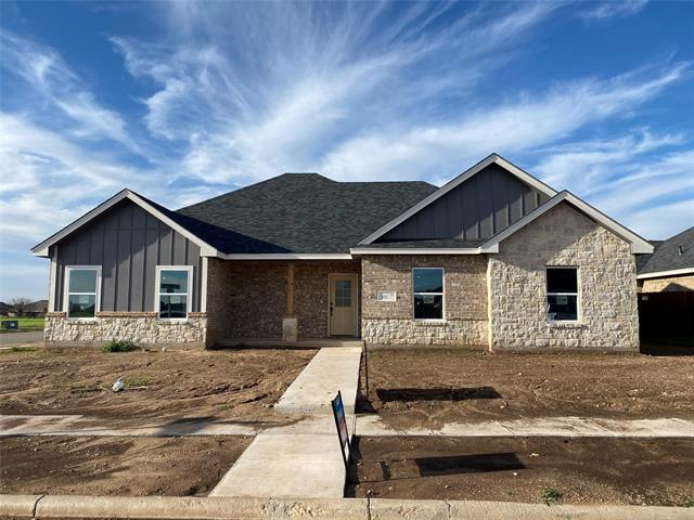 302 Blue Lake Drive, Abilene, TX 79602