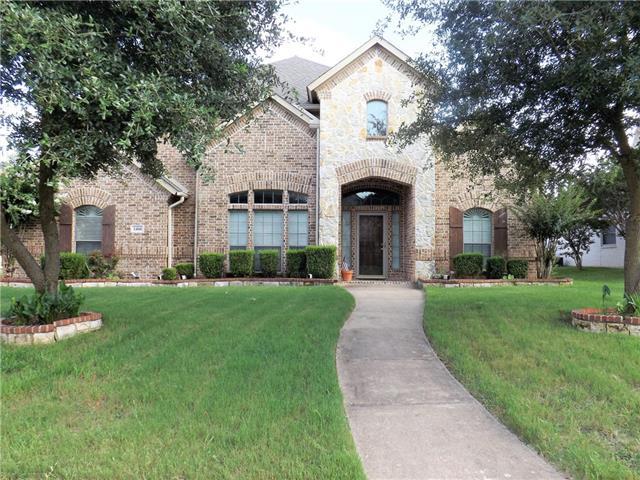 1404 Rusticwood Drive, De Soto, Texas