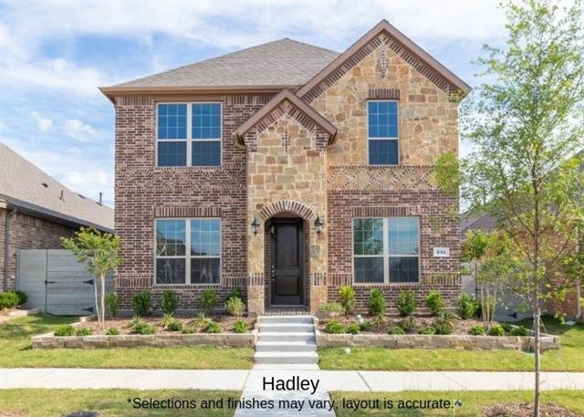 908 Boardwalk Way, Argyle in Denton County, TX 76226 Home for Sale