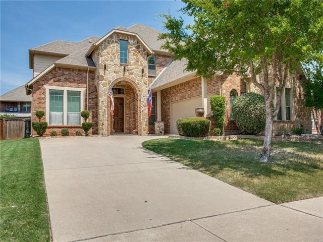 2944 Velero, Grand Prairie in Tarrant County, TX 75054 Home for Sale
