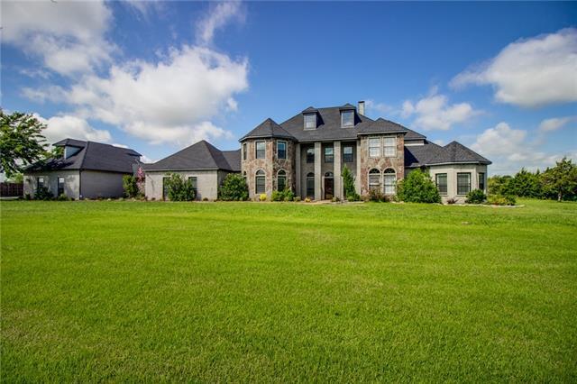 4010 Country Club Road, Corsicana, Texas