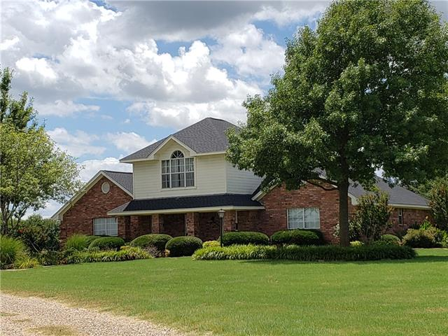 12345 County Road 577, one of homes for sale in Anna