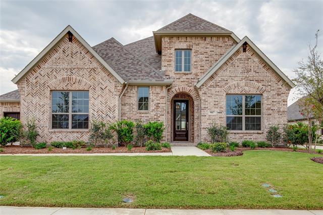 987 Heather Falls Drive, Rockwall, Texas