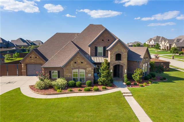 300 Summer Drive, Haslet, Texas