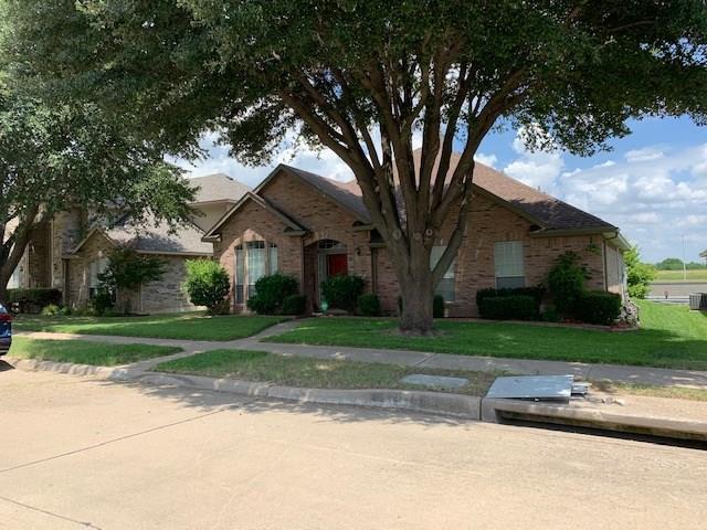3242 Creek Meadow Lane, Garland, Texas