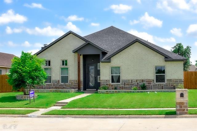 4822 Freeport Drive, Garland, Texas