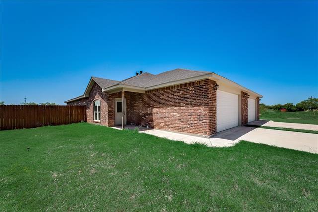 6035 Jennings Drive, Abilene, TX 79606