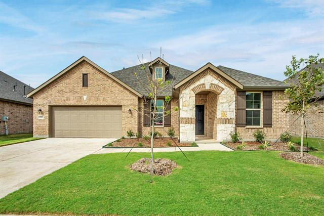 4503 Sage Lane, Melissa in Collin County, TX 75454 Home for Sale