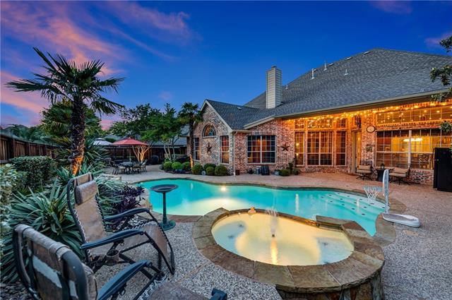 Keller Homes for Sale -  New Listings,  804 Stillwater Court