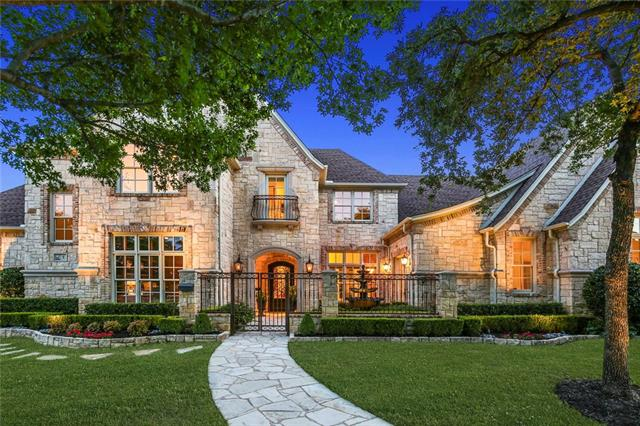 1 Spyglass Court, Trophy Club, Texas