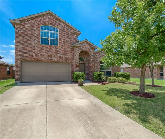510 Basswood Lane, Melissa in Collin County, TX 75454 Home for Sale