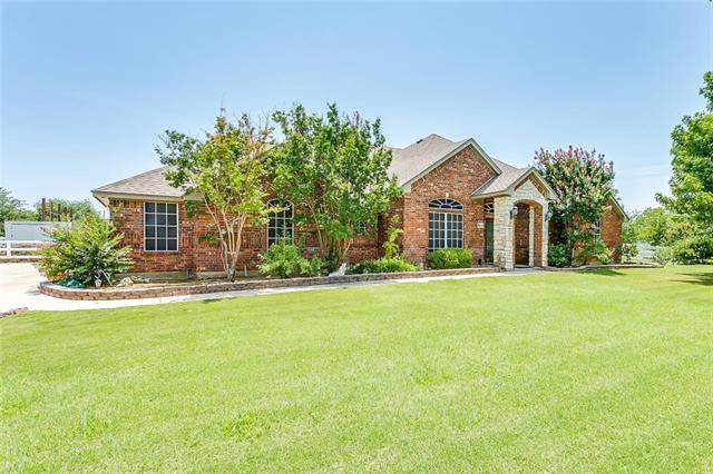 1808 Royce Springs Court, Haslet, Texas